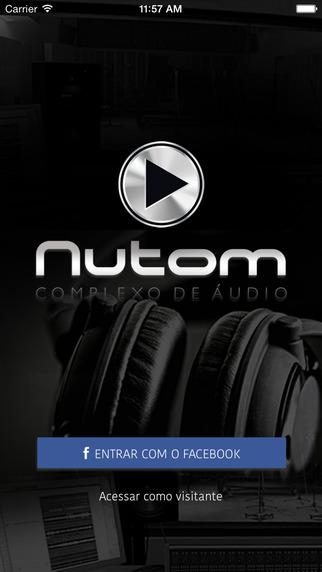 Rádio Nutom