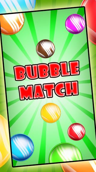 Bubble Swop: Match 3 pastime pleasure. Spot it Match it Crush it