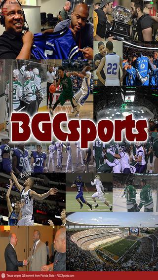 BGCsports