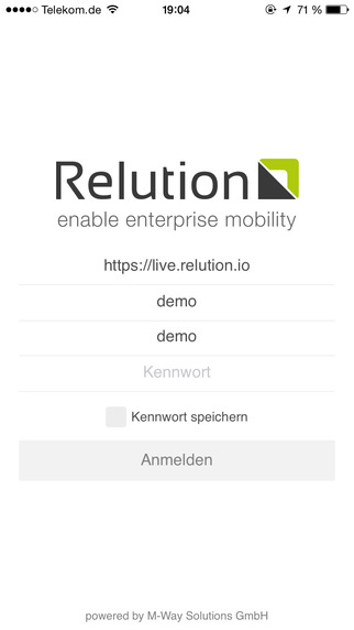 Relution