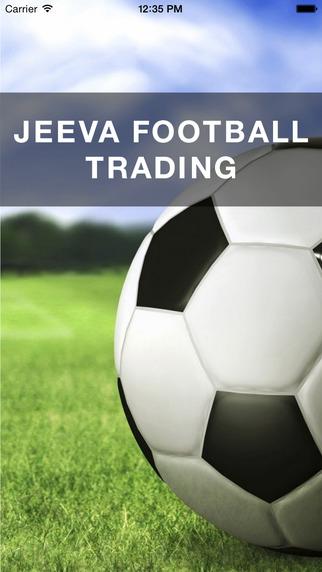 JEEVA FOOTBALL TRADING