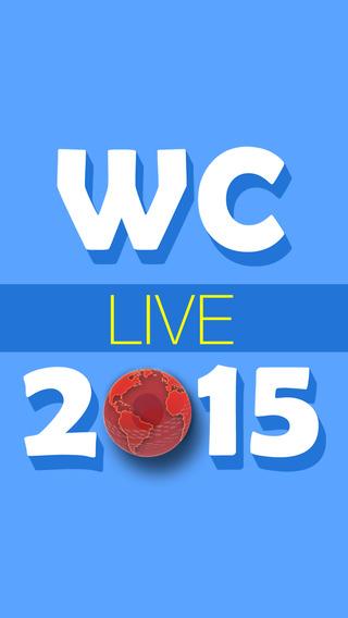 Cricket Worldrcup 2015 Live Scorecard