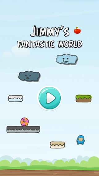 Jimmy's fantastic world
