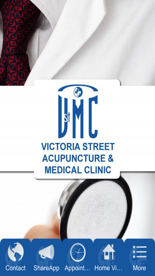 Victoria Street Acupuncture Medical Clinic