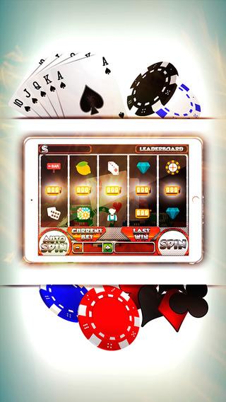Printing Money Casino Slot - FREE Las Vegas Casino Premium Edition