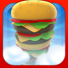 Sky Burger - Build & Match Food Free - iOS Store App Ranking and App Store Stats