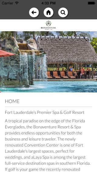 Connecting Luxury - Bonaventure - Fort Lauderdale
