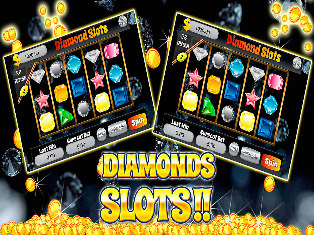 free play online slots fast money