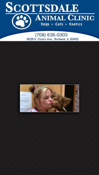 Scottsdale Animal Clinic