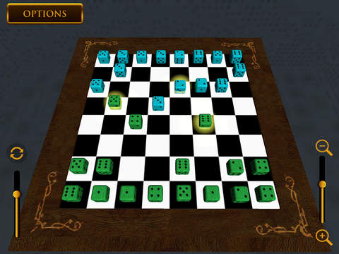Chess Dice Screenshots