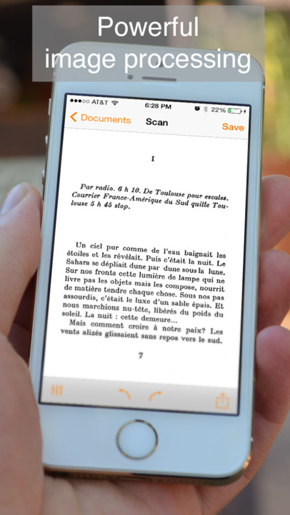 Genius Scan - PDF Scanner - iPhone Mobile Analytics and App Store Data