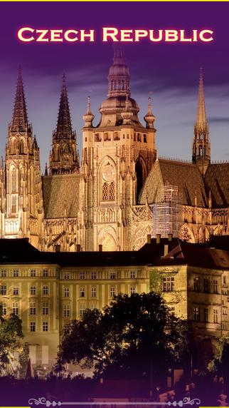 Czech Republic Tourism Guide