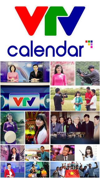 VTV Calendar