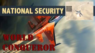 World Conqueror 3D - AIRWAR PILOTS screenshot 4