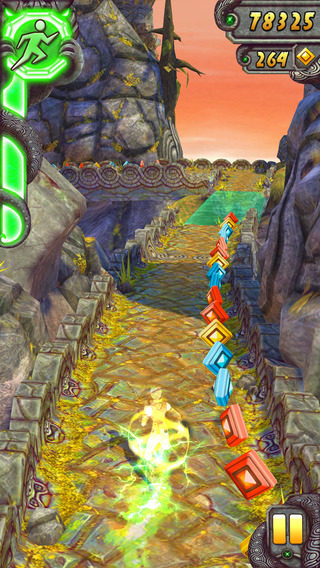 Download Temple Run 2 for iPhone iPad iPod and Android