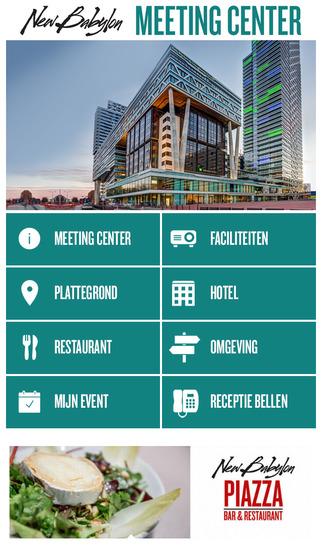 New Babylon Meeting Center