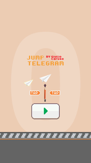 Jump Telegram