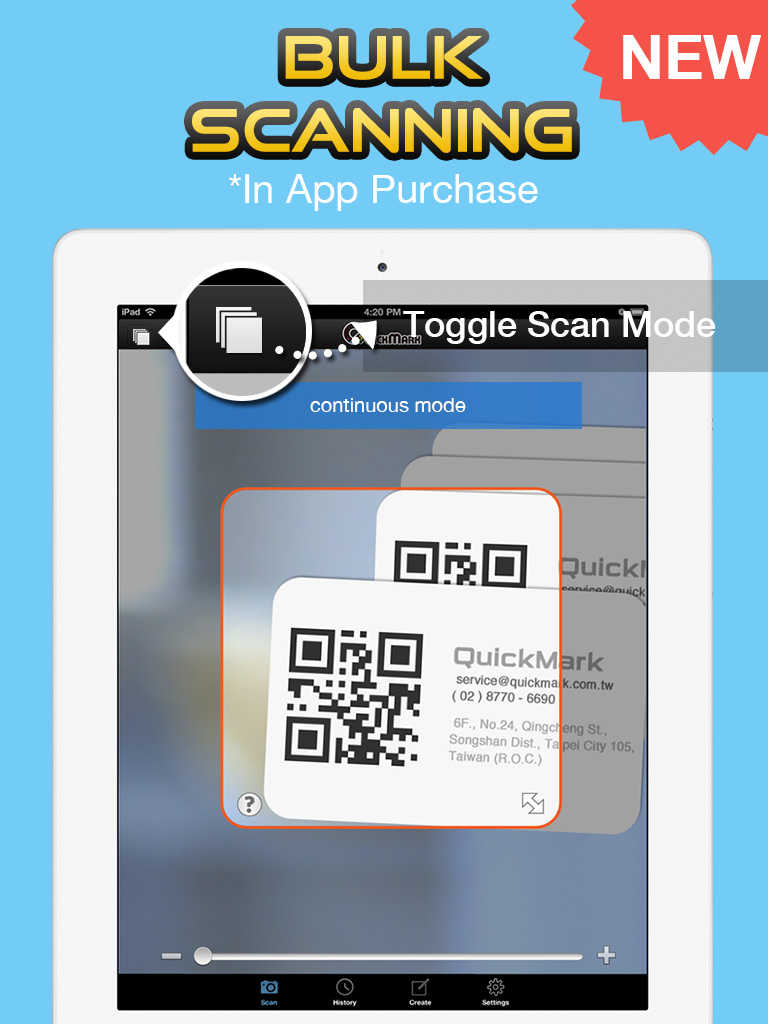 Best qr code reader for android - rumors city