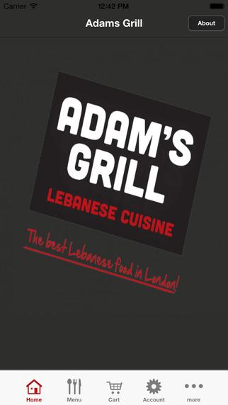 Adams Grill