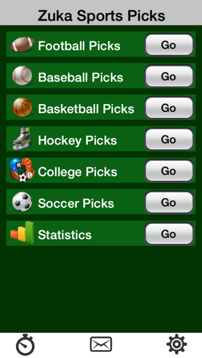 free sports and odds ncaaf latest line