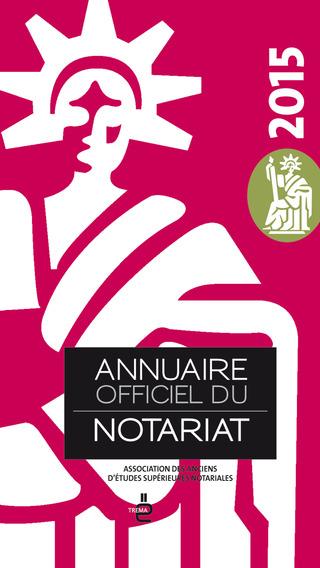 Notariat Info - Annuaire Officiel du Notariat