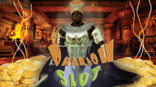 Pharaoh Vegas Slots HD - Daily Bonus Games Huge Prizes