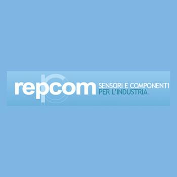 Repcom LOGO-APP點子