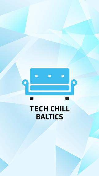 TechChill Baltics 2015