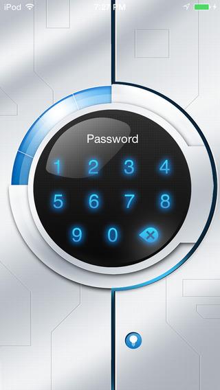 MobiSafe - Photo Recording Privacy Safe