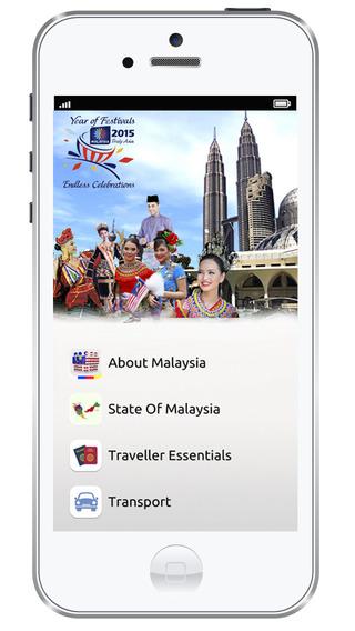 Discover Malaysia