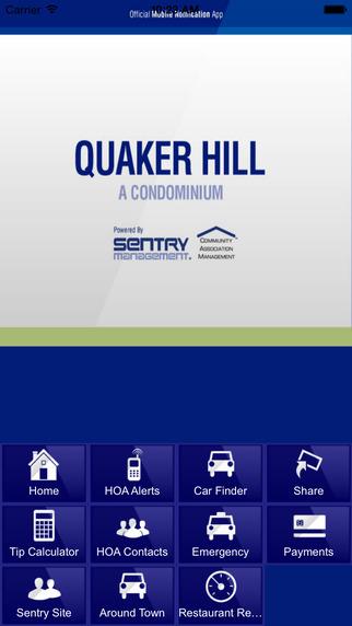 Quaker Hill A Condominium