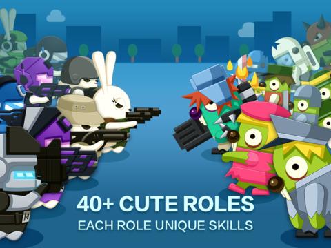 RabbitMen|玩遊戲App免費|玩APPs