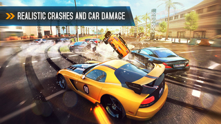 Screenshot #10 for Asphalt 8: Airborne