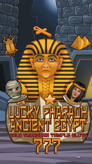 lucky pharao