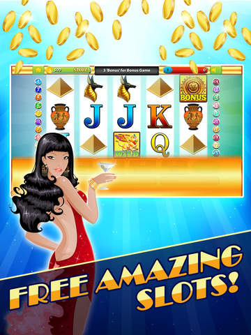 realistic slot machine apps