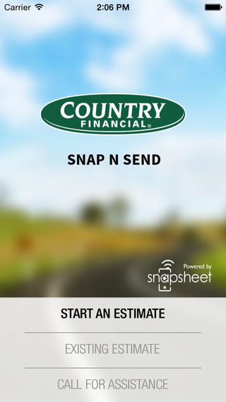 Snap N Send by Country Financial