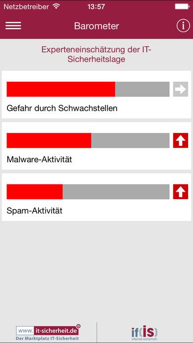 securityNews iPhone Screenshot 5