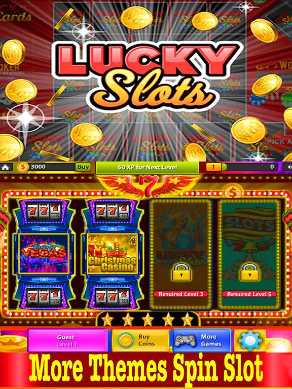 Play vintage slot machines free gambling advertising rules