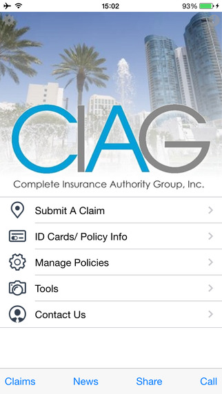 Complete Insurance Authority Group