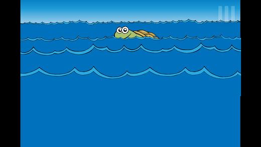Peekaboo HD Ocean