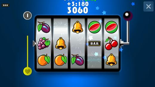 Frutakia 2 Lite - Slots Puzzler