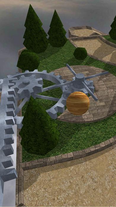 Ball 3D screenshot 2