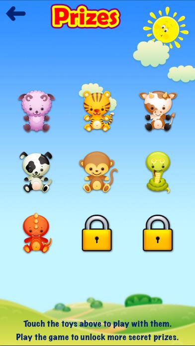 Kids Math Ace Games Lite Free iPhone Screenshot 5