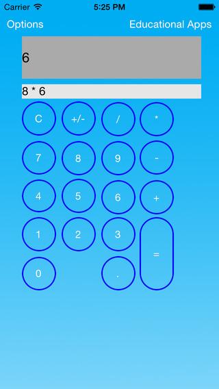 Classroom Teacher Calculator