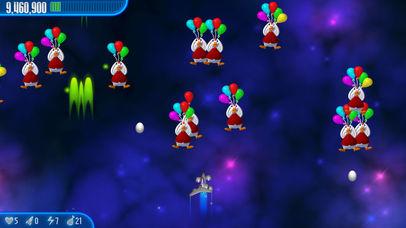 download chicken invaders 3 multiplayer