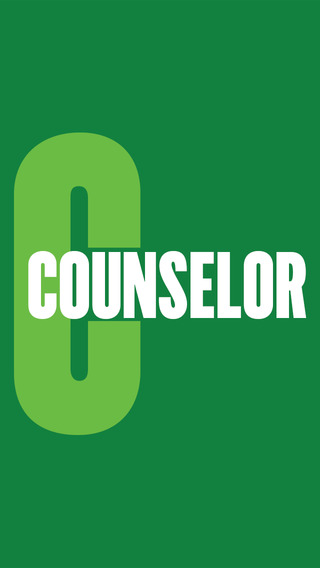 Counselor Magazine HD