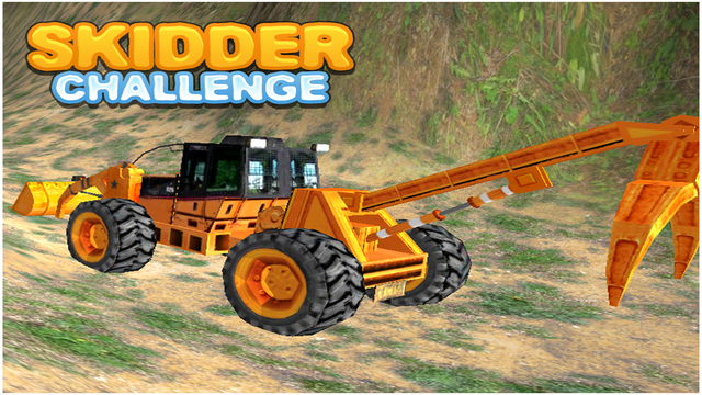 Skidder Challenge
