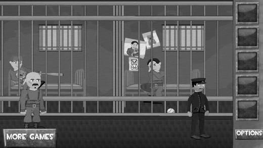 【Free Escape】Breakout Jail In 8 Days - Hardest Prison Break Ever Screen520x924
