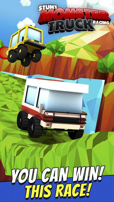 IOS-Stunt Truck