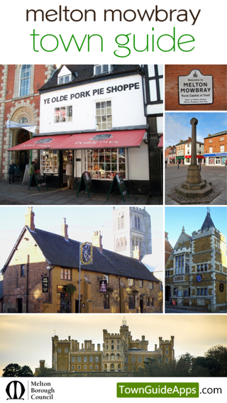 Melton Mowbray Town Guide